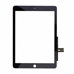 OEM iPad 6 6th Gen 2018 White Black A1893 A1954 Screen Digitizer Replacement