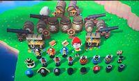 Animal Crossing New Horizons Pirate Piraten Gulliver Pack