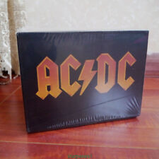 ac dc music cd box sets ebay