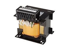 F10500-076 1 PH Transformer 500VA 60 Hz In: 230,440,460,480V Out: 12,24,110V