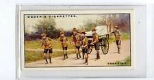 (Ja5949-100) odgens,boy scouts(different),trekking,1929#28