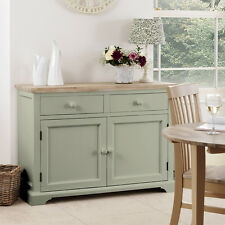 Stunning FLORENCE Sideboard in Sage Green, Quality large cupboard,FULLY ASSEMBLE
