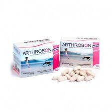 Condoprotectores - Konig Arthrobon perro 60 Cápsulas