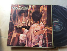 "LINDA RONSTADT SIMPLE DREAMS LP VINYL RECORD 12"" GATEFOLD"
