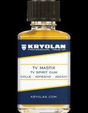 Kryolan - TV Spirit Gum / Mastix - 30ml