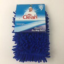 Mr Clean Chenille Dry Mop Refill for #246538