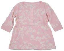T-shirt rose pour fille de 2 à 16 ans en 100% coton, taille 10 - 11 ans