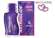 Astroglide Original Lube Lubricant Liquid 2.5oz Fast Discreet Shipping