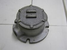 Appleton Class 1 ans 2 group BCDEFG, two 3/4 hub, exc condition, UNILET junction