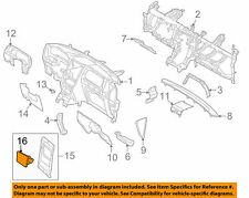 Ashtray Housing Dash Lighter Ford Lincoln Navigator 7L7Z-7804810-AA  07-2017 J7