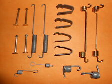 FORD ESCORT MK5,Mk6 inc.XR3i (1990-1995) REAR BRAKE SHOE Fixing Kit  - GBK1061