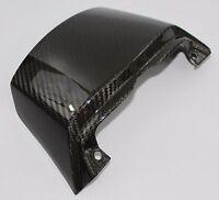 Aprilia Mana 850 2009-2010 Tail Light Cover with Internal lugs - Carbon Fiber