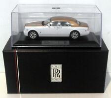 Voitures, camions et fourgons miniatures IXO pour Rolls-Royce 1:43