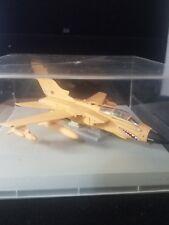FRANKLIN MINT Tornado aeronautica italiana jet armor 1:100