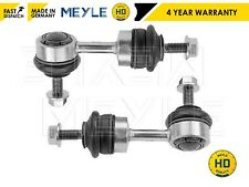 FOR SMART FORTWO CABRIO CITY ROADSTER FRONT ANTIROLL BAR STABILISER LINK MEYLE