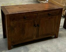 Wooden 2 Door Sideboard (SL258)