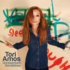 Unrepentant Geraldines - 2 DISC SET - Tori Amos (2014, Vinyl NEUF)