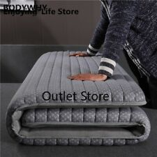 Latex Mattress Folding Breathe Foam Tatami  Mattress Bed Mattress Bedroom Tatimi