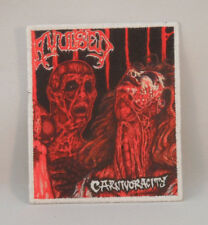 AVULSED Carnivoracity (Printed Small Patch) (New)