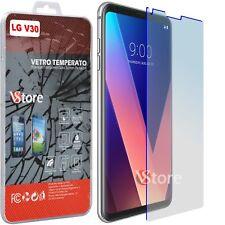 """Pellicola in Vetro Temperato Per LG V30 LGH930 Protezione Salva Display LCD 6.0"""""""