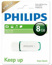 Philips  Snow Edition 8GB USB Stick USB 3.0 FM08FD75B