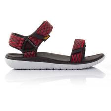 Scarpe e scarponi da montagna rosso Teva