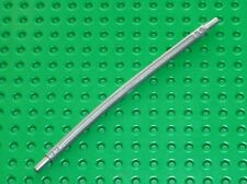 LEGO TECHNIC PearlSilver Axle Flexible 14L ref 32201 / Set 8466 4481 8458 8366