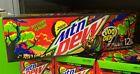 Mountain Dew Voodew 2020 12 Pack