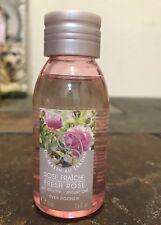 Yves rocher Fresh Rose Bath & Shower gel 1.6 Oz