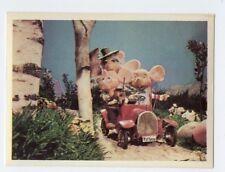 figurina TOPO GIGIO ALBI PER LA GIOVENTU' 1975 EDIZIONI PEREGO IMPERIA num. 151
