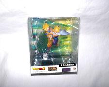 Dragonball  - Super Dracap Memorial Son GokuSon Gohan Figur, Neu,OVP,Lizenz,RAR