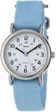 Timex Women's Quartz (Battery) Nylon Strap Wristwatches
