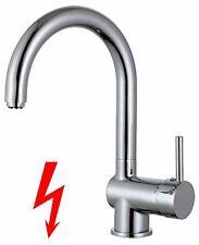 Küchenarmatur Niederdruck Spültisch Armatur Wasserhahn Für Küche Einhebel  Boiler