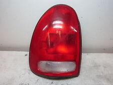 nn70328 Dodge Caravan 1996 1997 1998 1999 2000 Rear LH Tail Light Lamp OEM