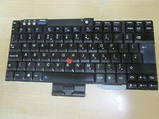 layout UK TASTIERA IBM ThinkPad T61 T400 T500 R500 OTTIME CONDIZIONI GARANZIA