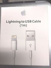 Original Apple iPhone  6/6S/6S+/7/7+/8 Lightning USB Data Cable Charger