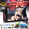 9'' Android 8.0 Car Stereo Radio GPS Sat Nav OBD DAB WiFi Camera For BMW E46 3er