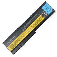 new hot 4400mAh Li-ion Battery 6 Cell for IBM Lenovo ThinkPad X200 X200s 42T4534