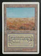 Scrubland / Steppa UNLIMITED - Rare Card - MTG Magic The Gathering #2