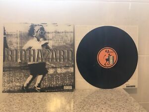 biohazard state of the world address vinyl LP cro-mags agnostic front the icemen