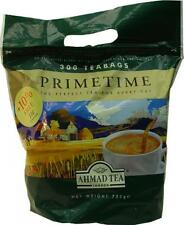 Ahmad Tea - PRIME TIME - 300 Teepads Schwarztee Black Tea