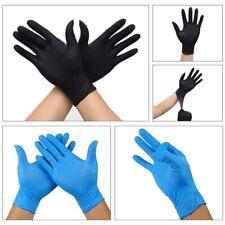 Free Gloves Nitrile Powder Disposable Latex Vinyl Blue 100 Black Medical Clear
