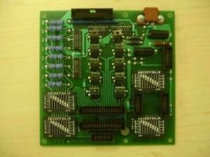 Universal Instruments 30604301 Mag Sense Dr. Assembly