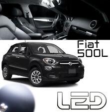 500L Kit 7 Ampoules LED Blanc éclairage intérieur plafonnier coffre miroirs