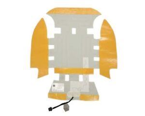 Seat Heater Pad Genuine For Saab 12783124