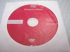 Dell ResourceDVD for Dell OptiPlex 3010