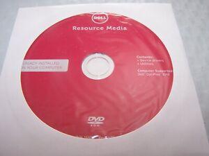 Dell ResourceDVD for Dell OptiPlex 3010