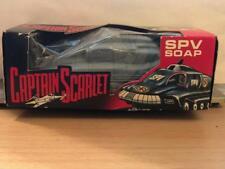 Captain Scarlet SPV Soap Model Boxed Unused Gerry Anderson