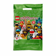 LEGO Minifiguren Serie 21 - 71029 Minifigures (71029)