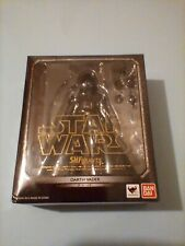 S. H. Figuarts Star Wars Darth Vader Figure New Sealed 2015